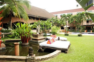 Pictures of Holiday Garden Hotel