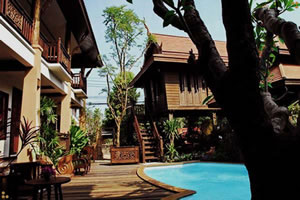 Pictures of The Amata Lanna Chiangmai